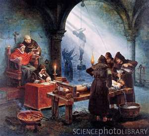 witchcraft in europe 400 1700 a documentary history pdf